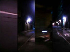action sampler digital - night by vidistar