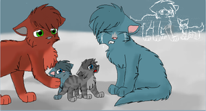 Take good care of them... by CascadingSerenity