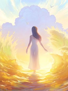 Morning by RHADS