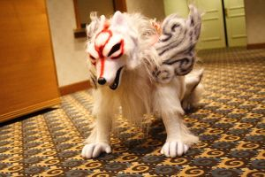 Amaterasu by furtech