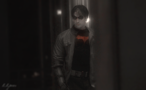 Jason Todd stroll by LLPros