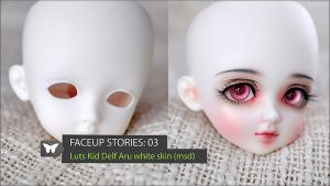 Faceup Stories 03 - video by AndrejA