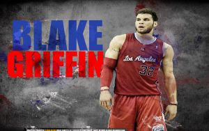 Blake Griffin by pllay1