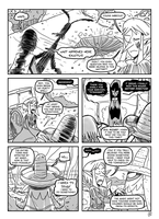 COMIX Locust Valley Page 11 by theEyZmaster