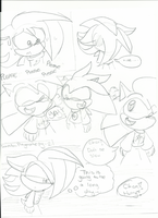 Sonadow Playmate comic 8D Pg 2 by BlueChaosRing