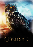 Obsidian by CobaltOwl