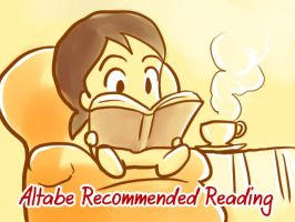 Altabe recommended reading by mayshing