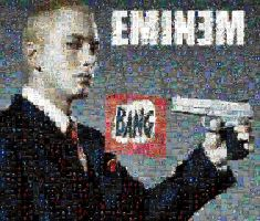 Eminem by timmywheeler