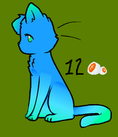Cat adoption *CLOSED* (:D) by Honey-PawStep