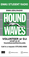 Hound Waves by WindWings15