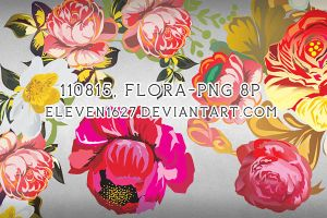 110815_flora8_by_eleven by eleven1627