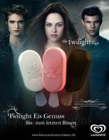 Twilight Ice Cream Concept by MoonfarrierFX