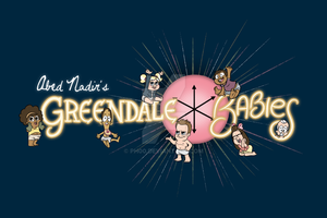 Greendale Babies by ph00