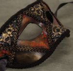 Mask- Diablo Italiano by EffigyMasks