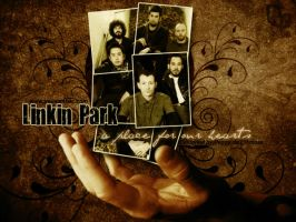 Linkin Park by peggyn21789