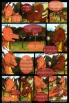 Commission - Lasair Comic pg2 by SweetLhuna
