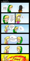 The Dumbest Link by Beika