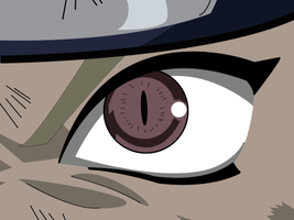 Naruto Bad Eye by Waterboy1992