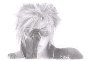 Cloud by justMelody