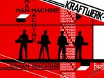 Kraftwerk - The Man Machine by Alienweirdo