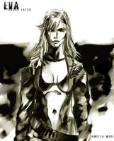 EVA MGS 3 by Earthdin