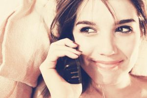 Ring Ring. Hello? by Azleas2