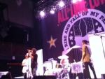 The Ready Set by nowhereannie