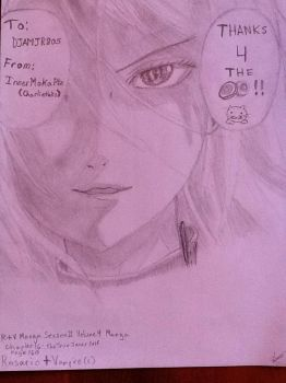 :Requested by DJAMJR805: Inner Moka drawing by InnerMokaPlz