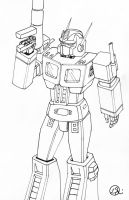 Lock and Load by Transformergirl