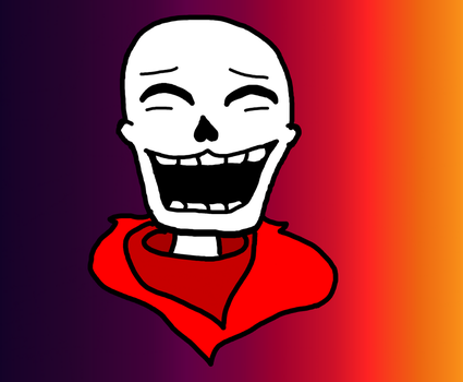 Papyrus by frogsareswagg