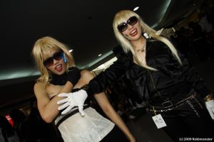Happy Gagas by chenmeicai