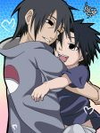 I'm always going to be there for you, Sasuke! by Chillovery