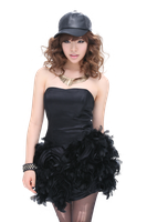 Sunny (SNSD) png [render] by Sellscarol