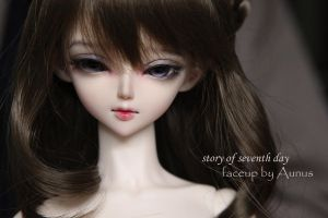 Face up20 by ymglq