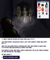 Silent Hill: Promise :633: by Greer-The-Raven