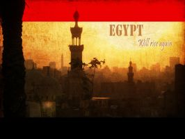 EGYPT will rise by moro003