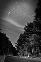 Nighttime by lomax-fx