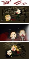 Thor 2 Reaction Comic **SPOILER ALERT!** by RAMENmanga-ka