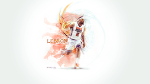 Lebron-2 by fungila