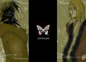-LOVELESS- by rox-chan