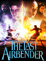The Last Airbender 4 by EduLobo