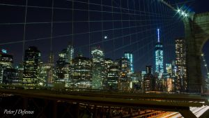 Downtown Wired by peterjdejesus