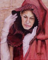 Constant Sorrow by mbeckett