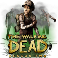The Walking Dead Season Two v2 by POOTERMAN