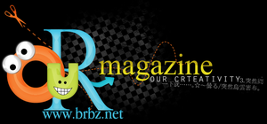 Our magazine our creativity 4 by DasfnBa
