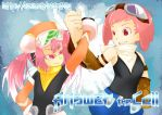 Answer the CALL: Mighty No. 9 by StillJade