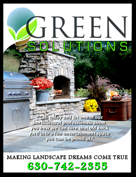 Green Solutions Advertisment by engineermk2004