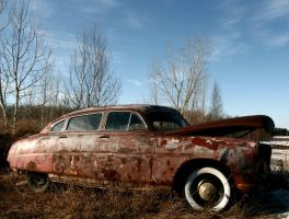 Vintage car 2 by HammerSection
