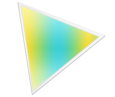 Triangulo Png. by Tatiana931220