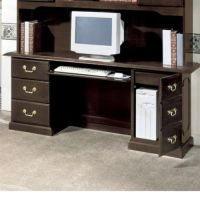 Modern Computer Furniture by aceOfficeSystems